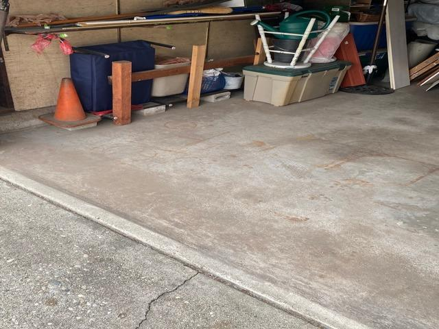 Cleaning out your Garage in Mar Vista neighborhood of Los Angeles, CA