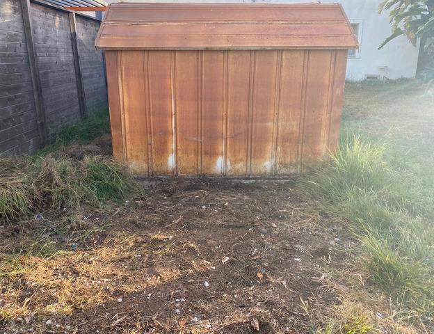 Make a backyard safe for kids in Santa Monica, CA