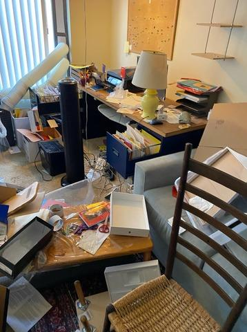 Hoarder Situation in Los Angeles, CA