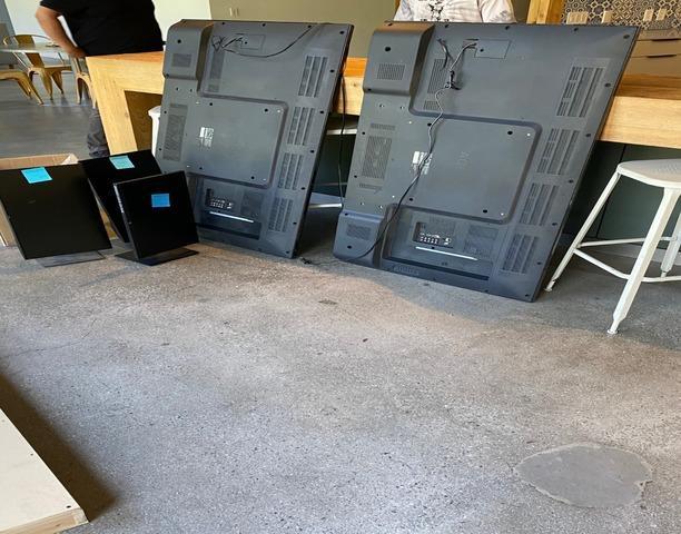 El Segundo, CA Office Furniture Removal