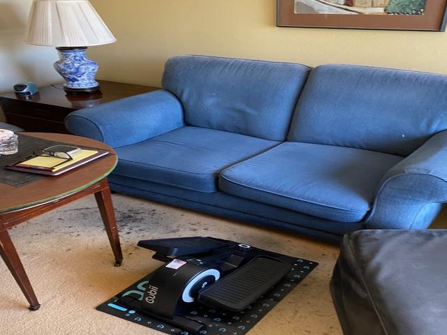 Marina Del  Rey, CA Furniture Removal Services