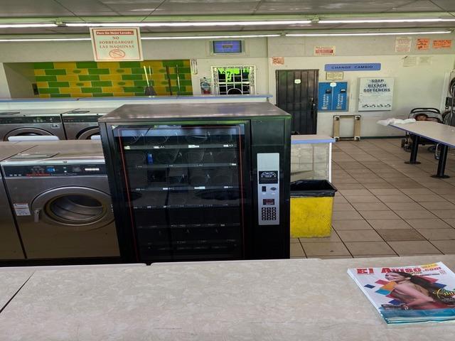 Vending Machine Removal in Inglewood, CA