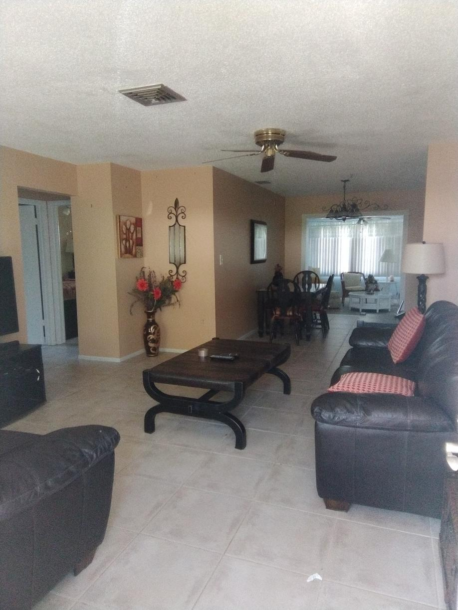 Estate Cleanout in Pinellas Park - After Photo