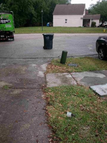 Gibsonton Home Cleanout