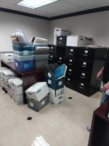 Commercial Real Estate clean out Tampa, FL