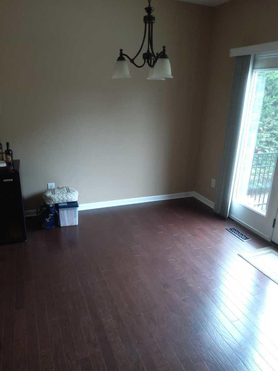 Moving out and needed items removed in Gallatin, TN - After Photo