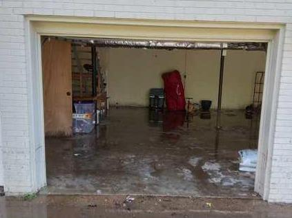Storm and Disaster Cleanup Services in Brentwood, TN - After Photo