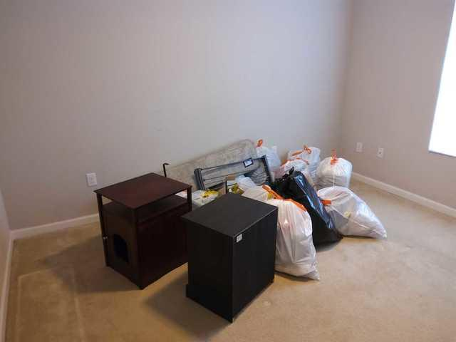 Spring Cleaning Services in NASHVILLE, TN