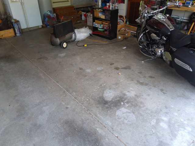 Garage Cleanout Services in Murfreesboro, TN