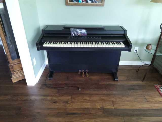 Piano Removal Services in Spring Hill, TN