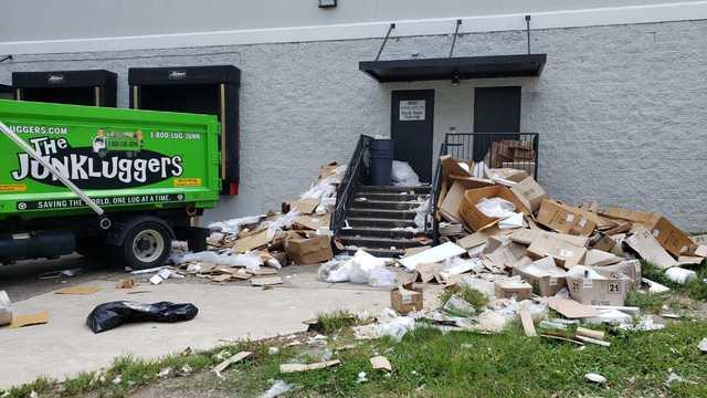 Retail Cleanout Services in Brentwood, TN