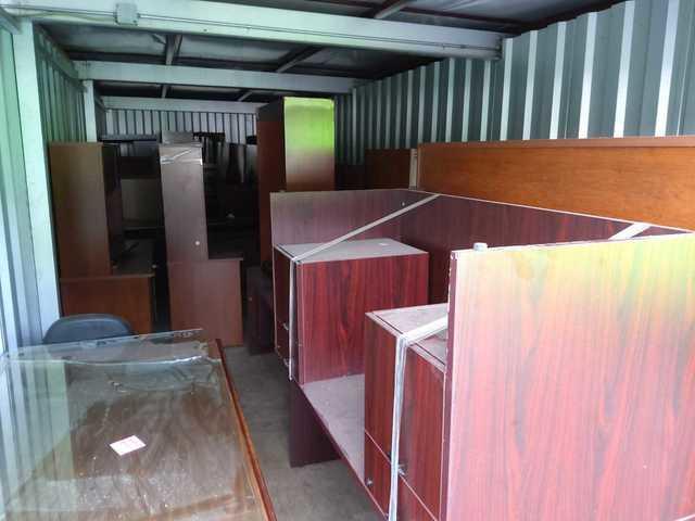 Storage Unit Cleanout Services in Nashville, TN