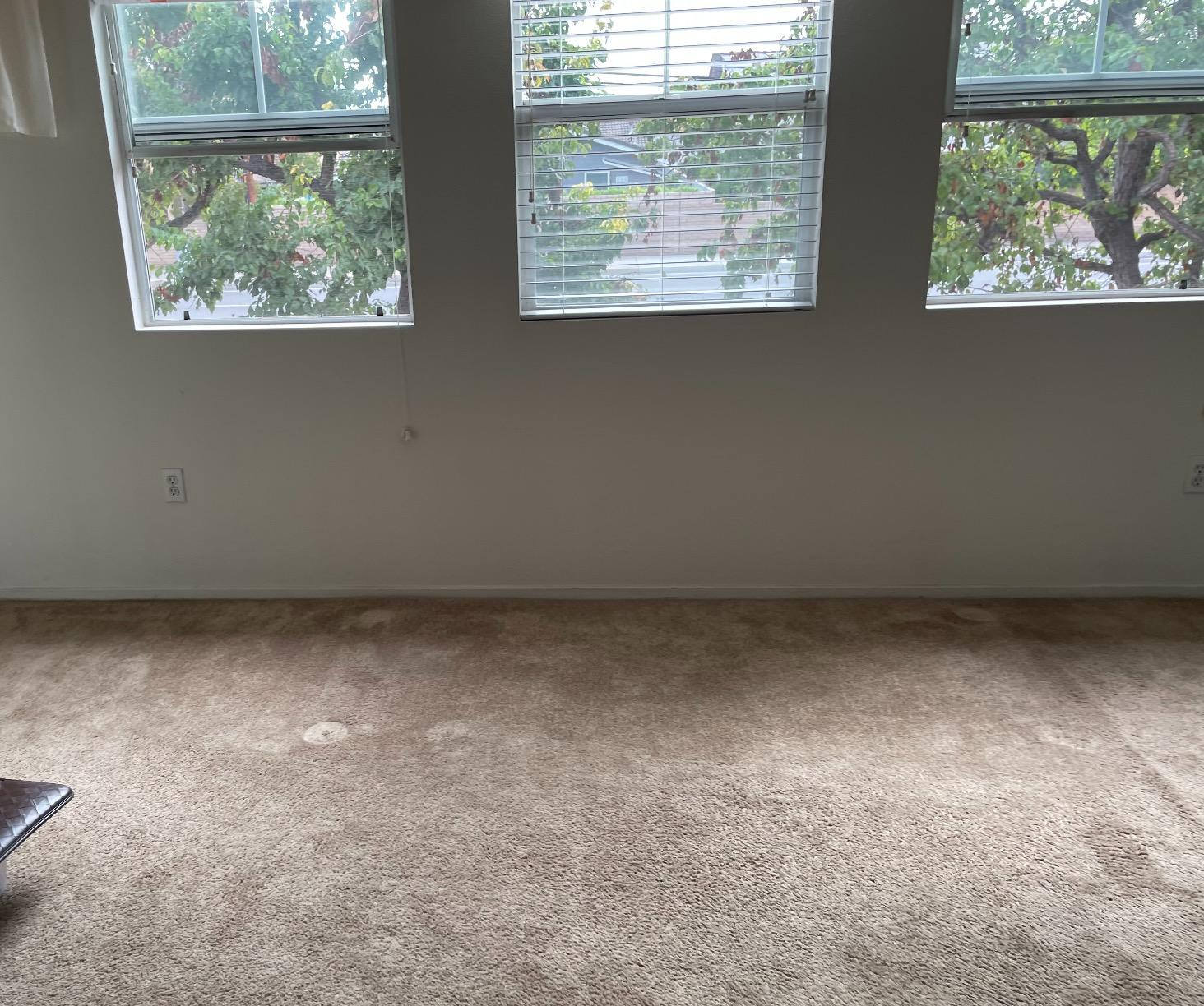 Furniture Removal Services in Cerritos, CA. - After Photo
