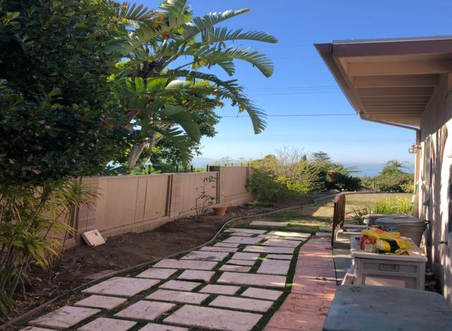 Estate cleanout in Rancho Palos Verdes, CA