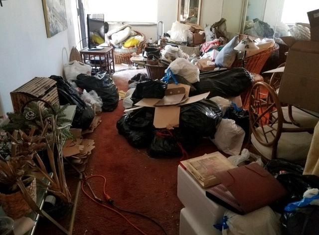 Estate cleanout service in Long Beach, CA