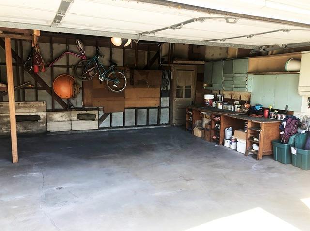 Garage Cleanout in Wilmington, CA.