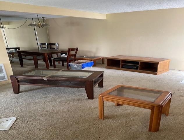 Furniture Removal in Carson, CA.