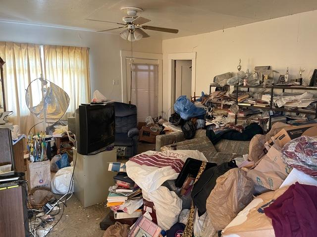 Help for Hoarders services in San Pedro, CA.