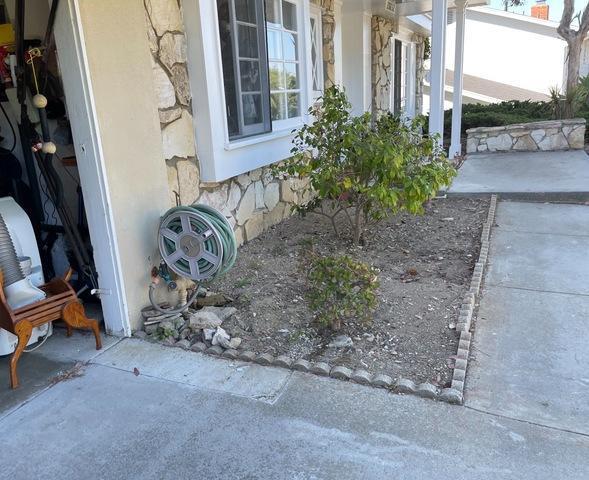 Junk Removal Service in Rancho Palos Verdes, CA. - After Photo