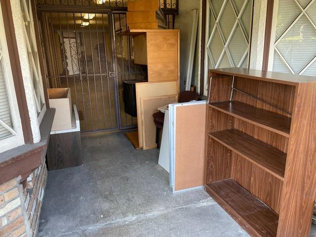 Office Clean Out Services in Torrance, CA.