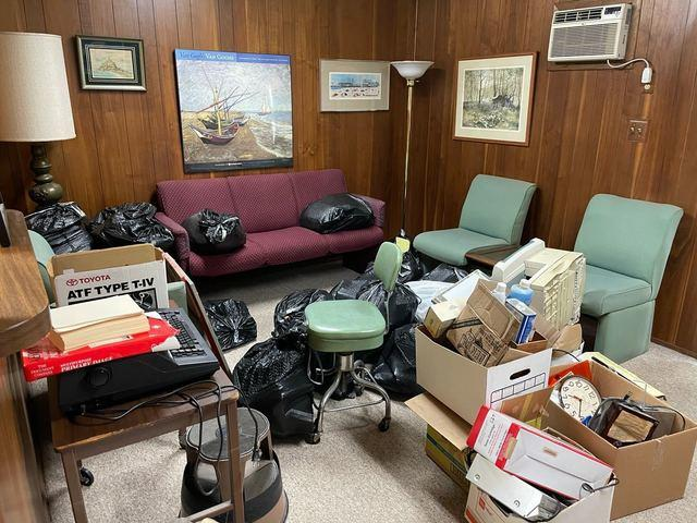 Office Cleanout Services in Torrance, CA