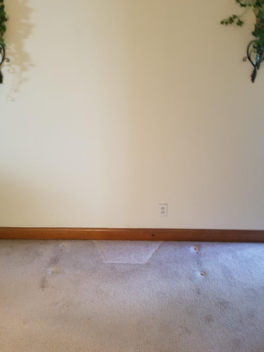 Furniture Removal in Louisville, KY - After Photo