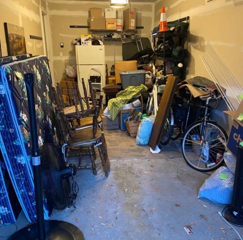 Junk Removal in Ann Arbor MI