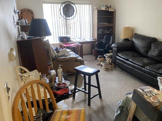 Apartment Cleanout, Ypsilanti MI