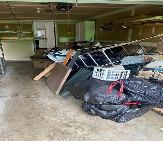 Estate Clean Out, Ann Arbor, MI