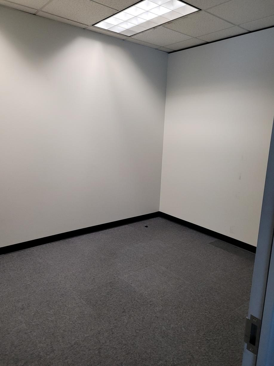 Houston, TX, Office Cleanouts - After Photo