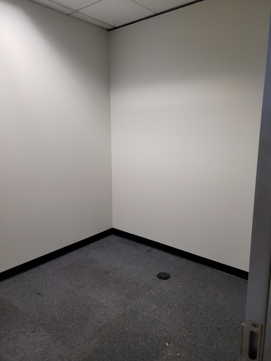 Houston, TX, Office Cleanouts services - After Photo