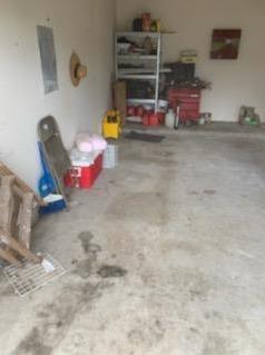 Sugar Land, TX Garage cleanout services
