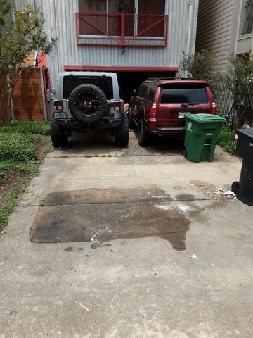 Mattress removal in Houston, TX