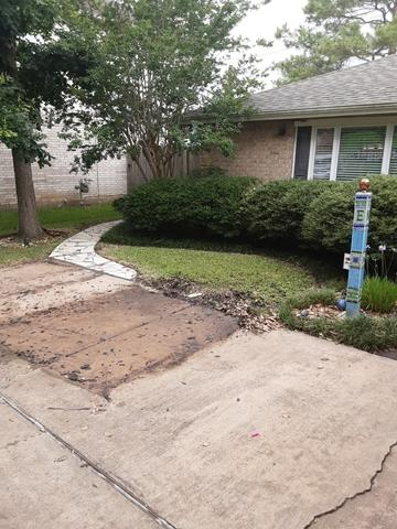 Curbside Pickup services in Richmond, TX