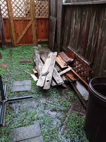 Sugar Land, TX Yard Debris and Waste Removal services