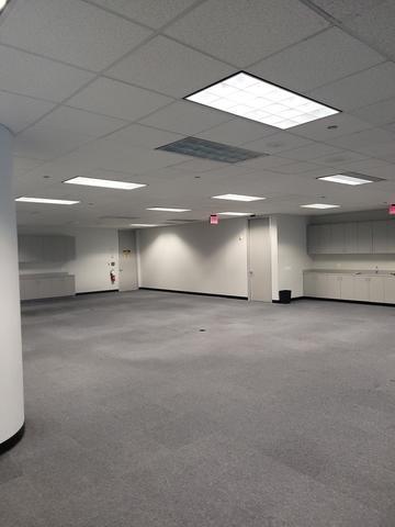 Houston, TX, Office Cleanouts services