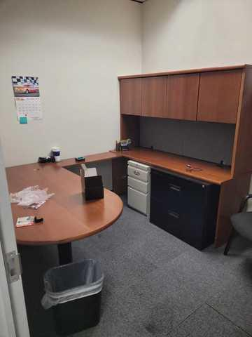 Office Cleanouts in Houston, TX