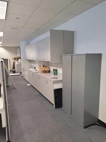 Office Cleanouts services in Houston, TX
