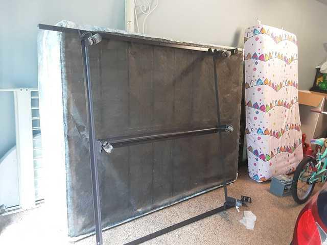 Mattress Removal services in Missouri City, TX