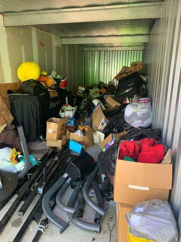 Storage Unit Clean Out Services in Ponte Vedra Beach, FL