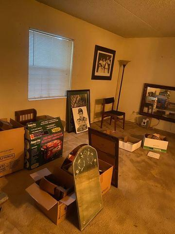 Apartment Clean Out Services in Jacksonville, FL