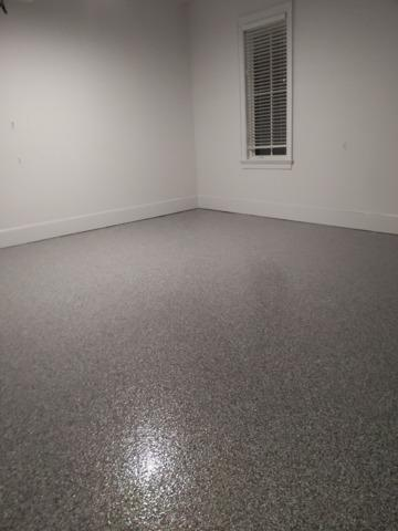 A Stained Floor is Beautiful for Years to Come in McLean, VA - After Photo