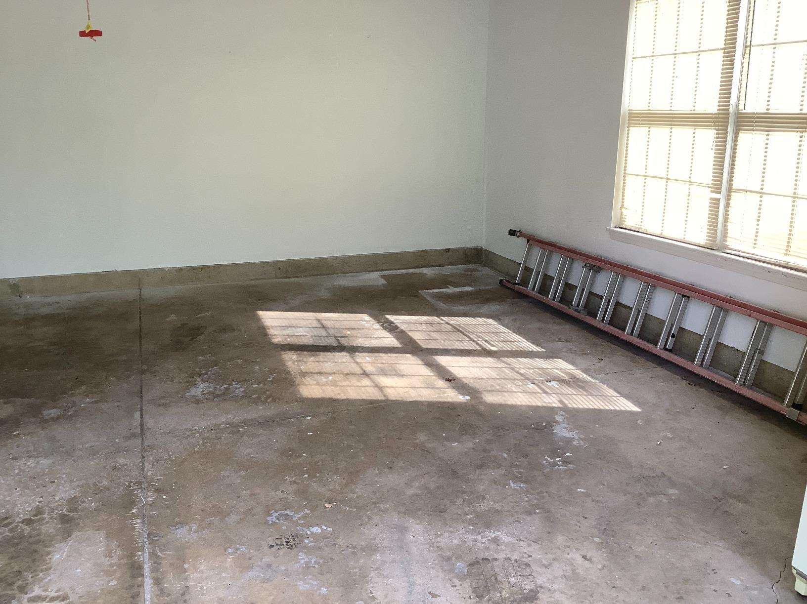 Renovation Cleanout in Streamwood, IL - After Photo
