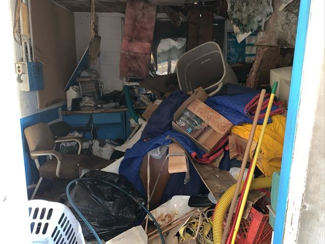 Commercial Junk Removal in Elgin, IL