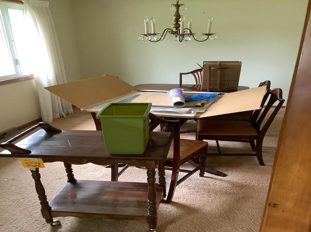 Furniture Removal in West Chicago, IL