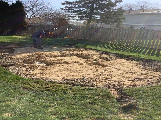 Yard Waste & Debris Removal in Schaumburg, IL