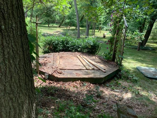 Hot Tub Removal in Saint Charles, IL