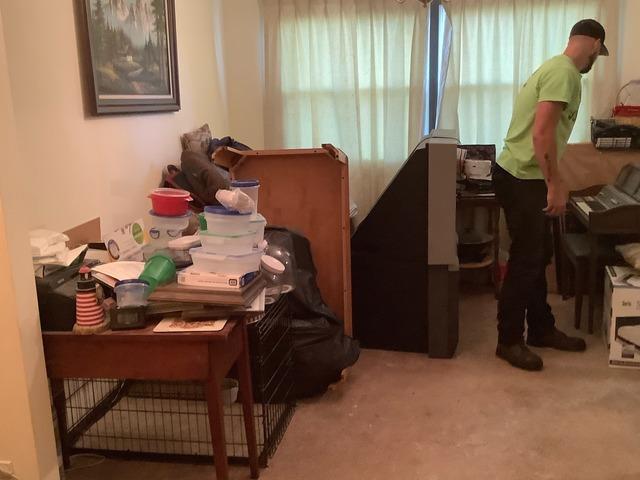 Furniture Removal in Bartlett, IL