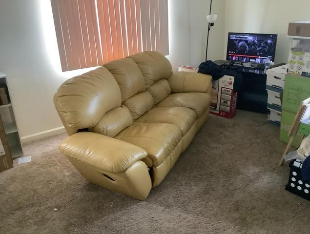 Furniture Removal in Bensenville, IL