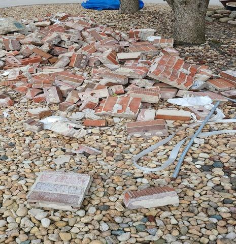 Construction Debris Removal in Willowbrook, IL